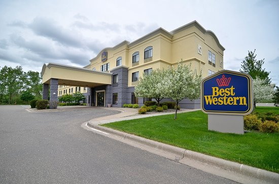 Photo of BEST WESTERN Regency Plaza Hotel - St. Paul East Oakdale