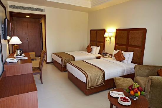 Amargarh Resort : Deluxe Room
