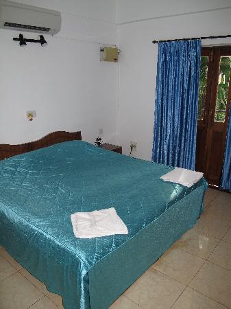 ซานทานา บีช รีสอร์ท: Suite rooms