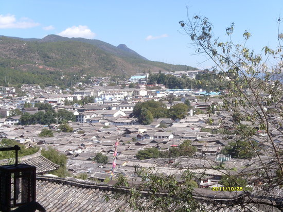 Old Town of Lijiang - China