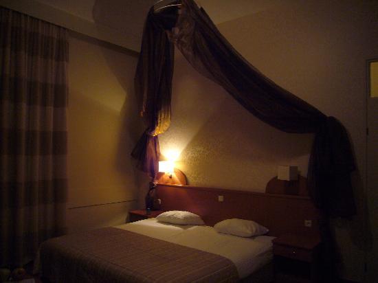 Hotel Restaurant la Sonnerie : Je dai