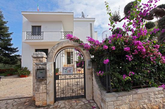 Villa Ernestina