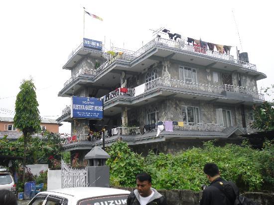 Rustika Guest House: Rustika hotel