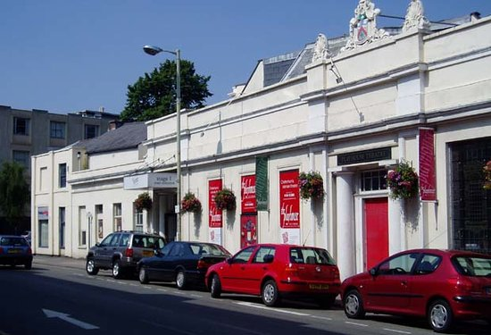 ‪Cheltenham Playhouse‬