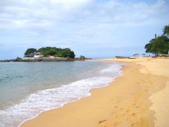 Lakka Beach Resort