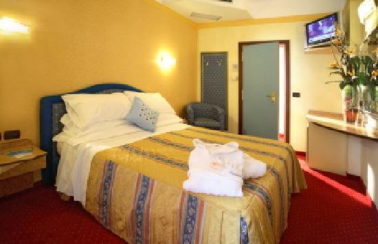 Hotel Soleblu: Camera Prestige