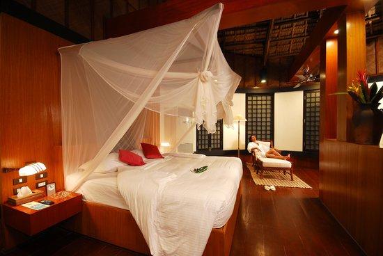 Friday's Boracay: Premier Suite