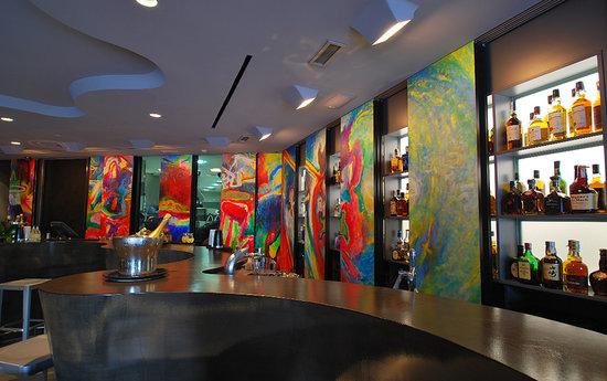 Caoba Restaurant