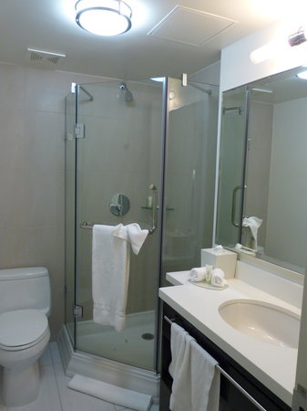 Staybridge Suites Times Square - New York City : Bathroom