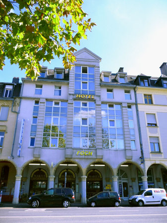 Photo of Hotel FOCH Thionville Centre