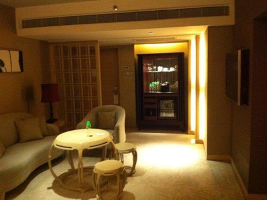 The Garden Hotel Guangzhou: Garden Hotel