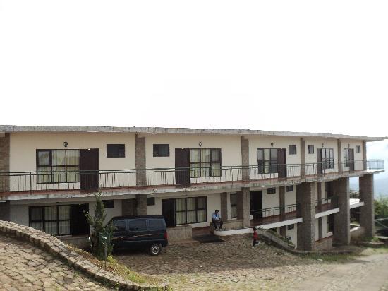 Ayur County Resorts: Sunrise Suites