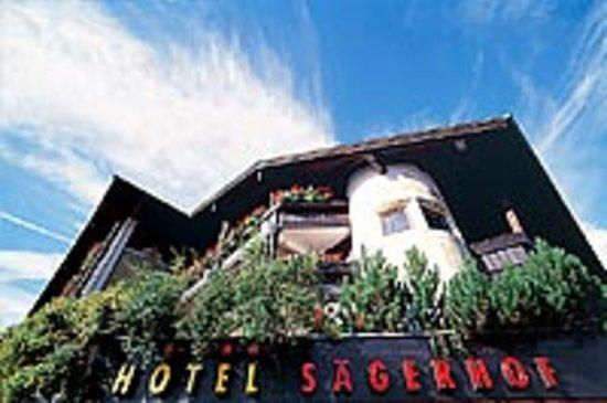 Hotel Saegerhof