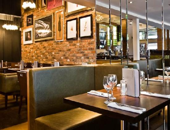 the living room, bristol - restaurant reviews, phone number