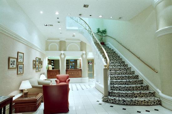 Trelew, Аргентина: Hall Hotel