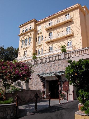 Antiche Mura Hotel : Hotel