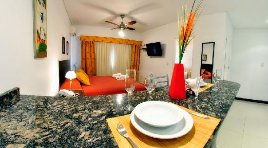 Pilar Apart Hotel