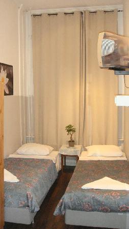 Hotel de Stern: Double Room