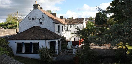 Kingarroch Inn