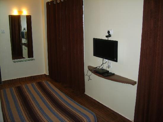 Balaji Resorts, Velhe Pune: Delux Room1