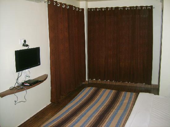 Balaji Resorts, Velhe Pune: Delux Room3