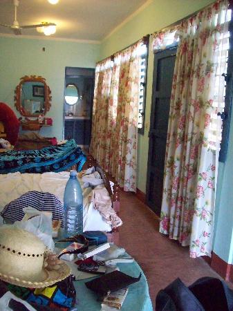 Casa Izquierdo: la camera (e il nostro disordine)