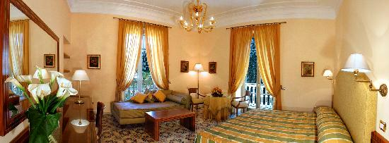 Antiche Mura Hotel: Junior Suite