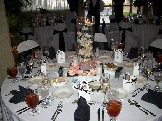 Holiday Inn Hotel & Suites Daytona Beach: Wedding Picture