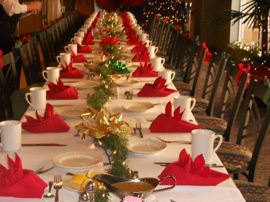 Holiday Inn Hotel & Suites Daytona Beach: Holiday Parties