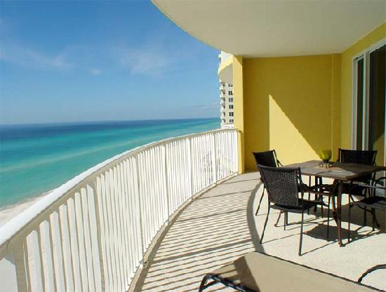 Ocean Villa Condos Updated 2018 Apartment Reviews Price Comparison Panama City Beach Fl Tripadvisor