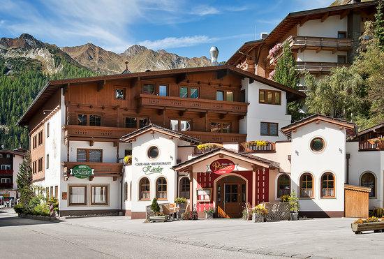 Hotel Koessler