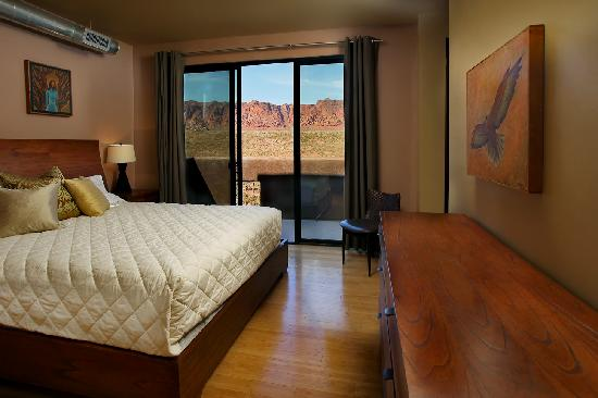 Cheap Hotels In St George Utah