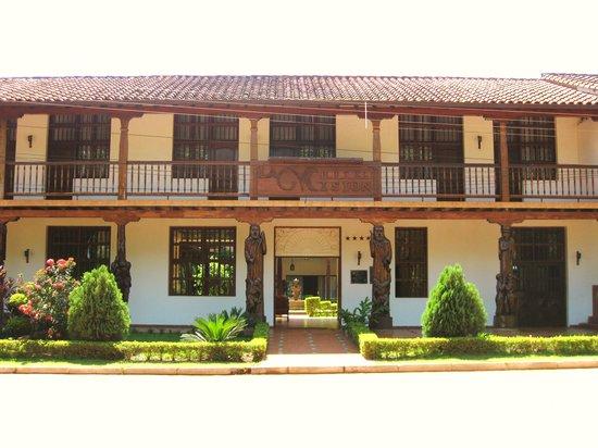 Photo of Hotel La Mision San Ignacio de Velasco