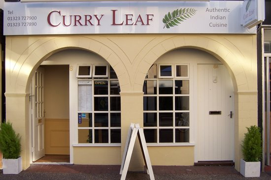 ‪Curry Leaf‬