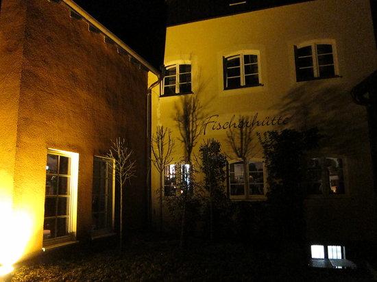 Bad Lippspringe, Tyskland: Eingang