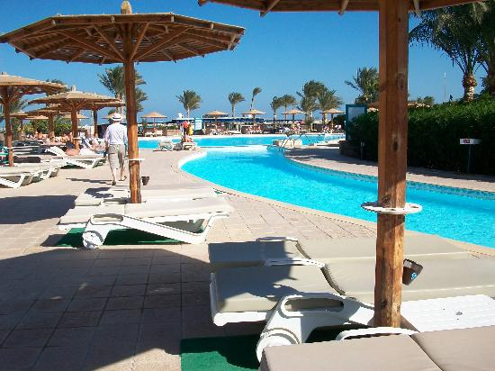 pool The Movie Gate Hurghada 4, Єгипет,  Хургада - photo