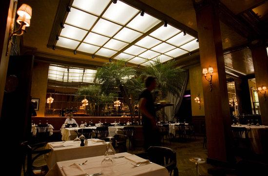 Café Restaurant Bourla
