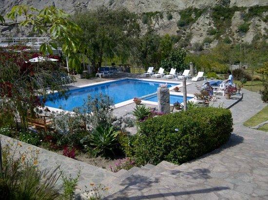 Hotel Los Palomos: nice pool