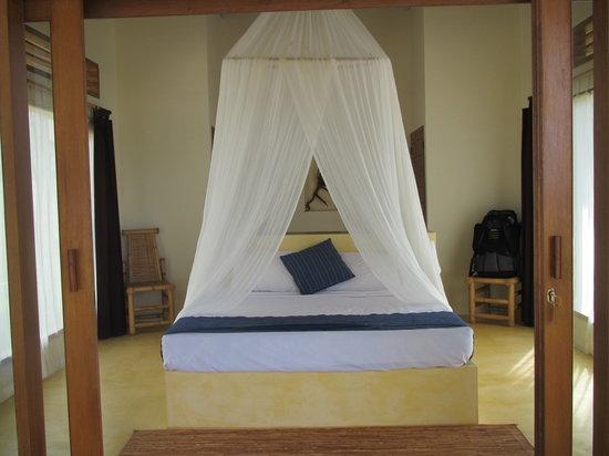 Pearl Beach Resort: Room