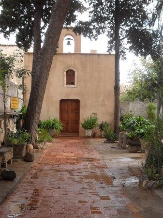 Chiesa Santa Maria di Cepola (Santa Maria Bambina)