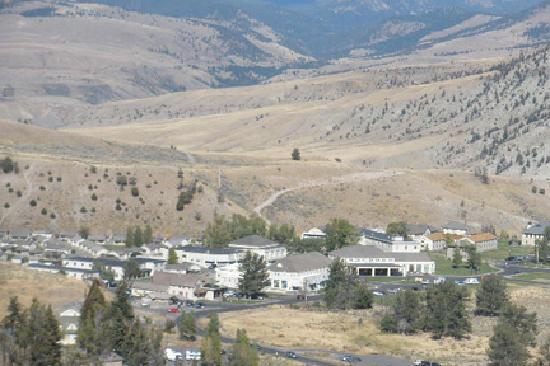 Hotels Near Yellowstone Wy