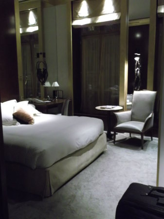 Park Hyatt Paris - Vendome: Queen Room