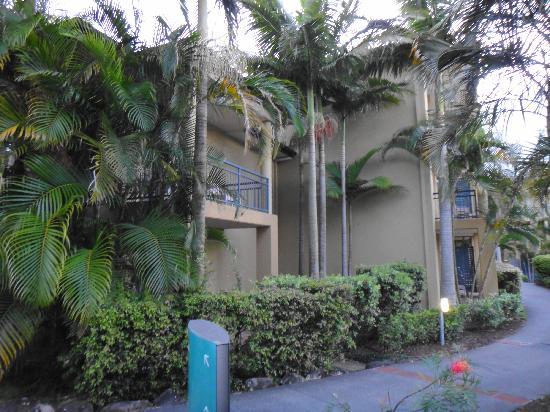 Mercure Gold Coast Resort: Hotel