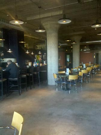 L.L. Sayers Next Generation Cafe