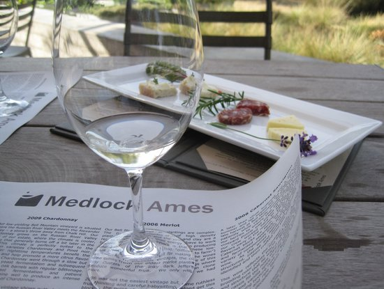 Medlock Ames Winery