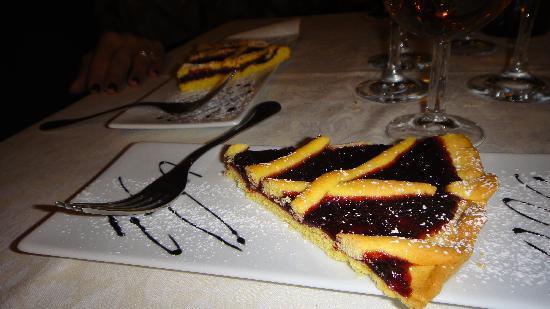La Torricella: Crostata