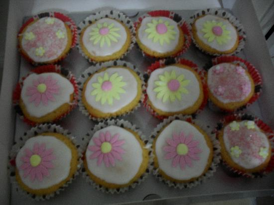 Cupcake Passion: Cakes made at home 2