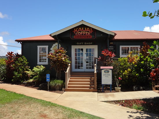 ‪Kauai Coffee Company‬