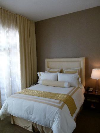 Hotel Teatro: Room