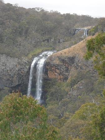 Armidale, Australia: Ebor Lower Falls